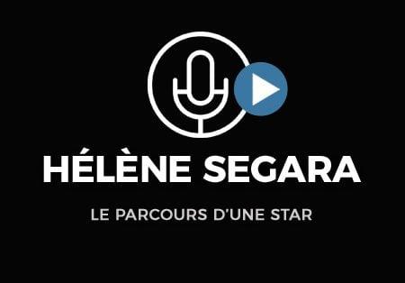 Hélène Ségara Le Parcours D'une Star