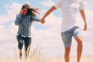 être heureux en couple est un travail quotidien
