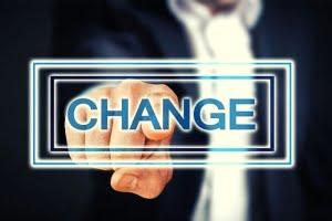 changer soi-même pour transformer sa vie