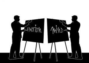 changer son état d'esprit pour affronter les difficultés de la vie