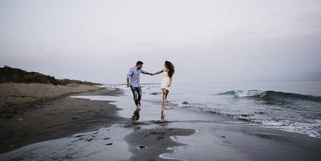 avoir une relation amoureuse saine