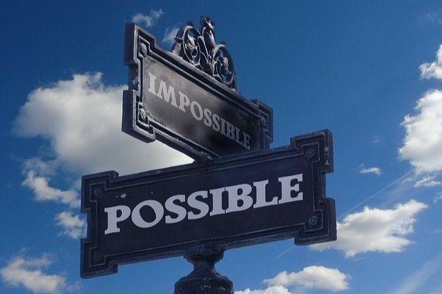 croire qu'il est possible de tout avoir dans sa vie
