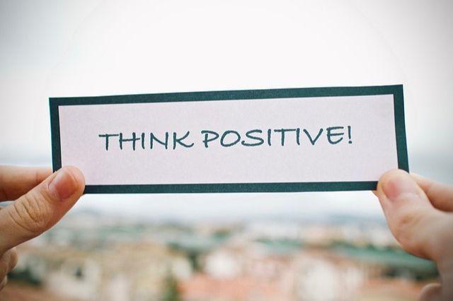 cultiver la pensée positive tous les matins