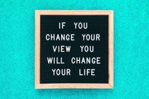 développer sa vision pour changer sa vie