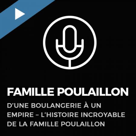 Max Piccinini Inteview la famille Poulaillon