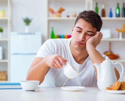 Que faire quand on est fatigué