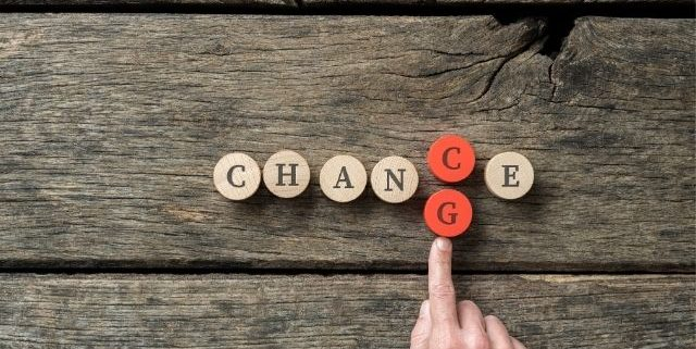 Adopter le bon mindset pour changer sa vie