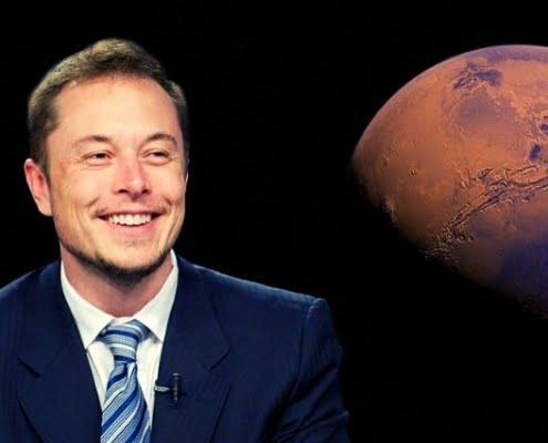 les meilleurs conseils d'Elon Musk pour devenir riche et réussir
