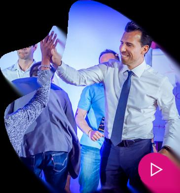 Le séminaire BusinessMax, est votre accélérateur de réussite pour appréhender ces 7 facteurs clés d'une entreprise prospère.