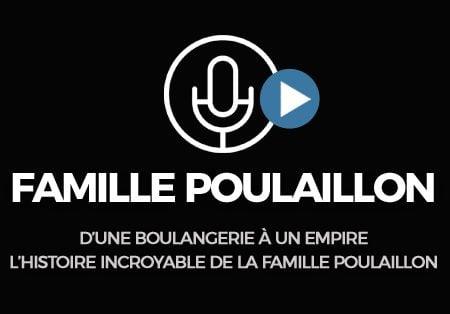 L'histoire incroyable de la famille Poulaillon
