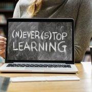 pourquoi apprendre tout au long de sa vie