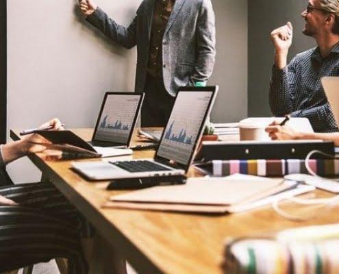 rejoindre un mastermind quand on est entrepreneur