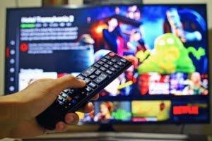 rester devant la télévision pour ne pas investir en soi