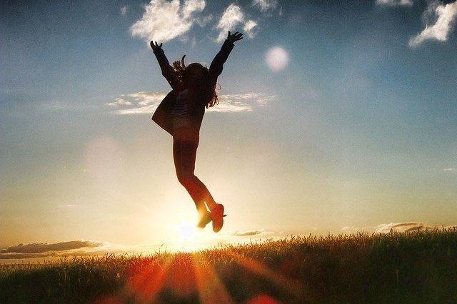 savourer les petites victoires pour garder la motivation
