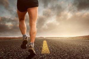 faire du sport pour perdre du poids naturellement