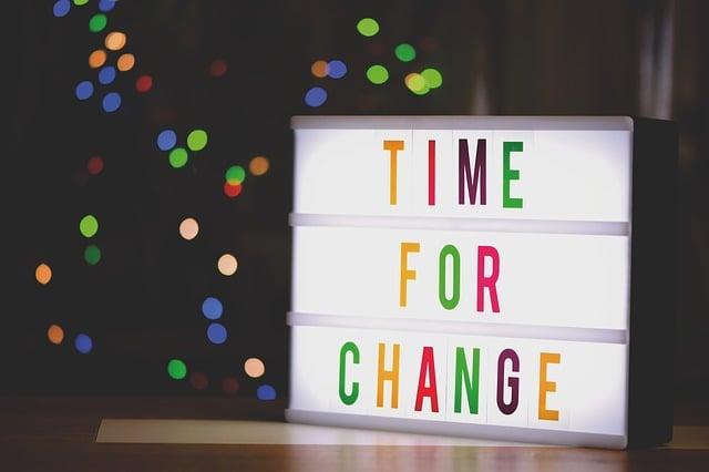 se former en continue pour changer sa vie