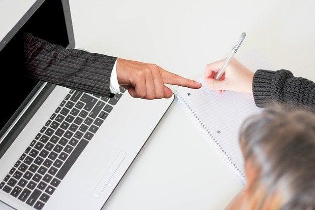 vendre des formations en ligne pour générer des revenus passifs